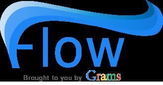 Flow - Grams Search | 330 x 172 png 16kB